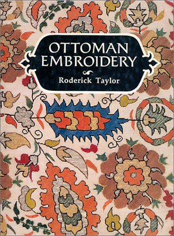 - Ottoman Embroidery