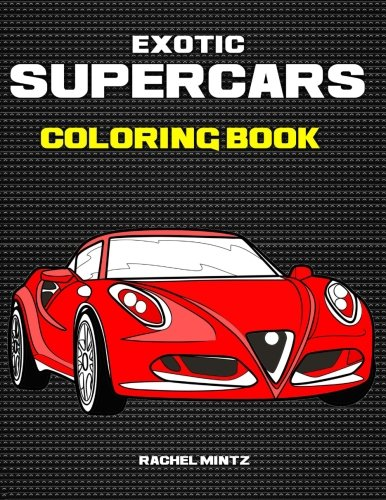 exotic cars book 2017 buyer's guide