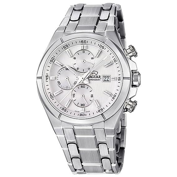 Jaguar Daily Classic reloj hombre cronógrafo J665/1