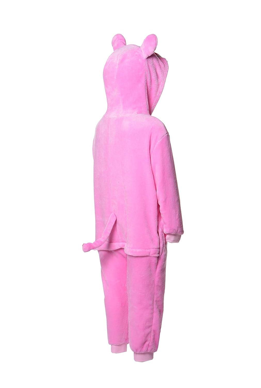 Matt Viggo Bambini Pigiama Ragazze Ragazzi Unisex Animale Costume