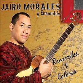 vente conmigo jairo morales from the album recuerdos y colores