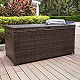 Crosley-Palm-Harbor-Outdoor-Wicker-Storage-Bin-Brown