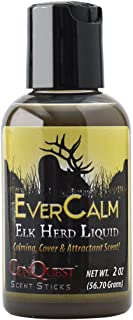 product image for Conquest Scents EverCalm Elk Herd Scent Bottle