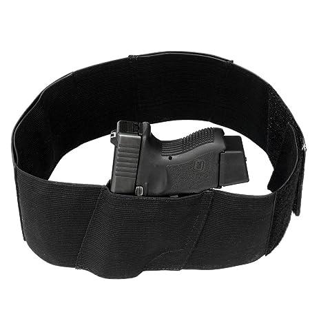 Amazon com : Tagua BLBX-003 Gun Belts, Black : Sports & Outdoors