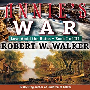 Annie's War Audiobook