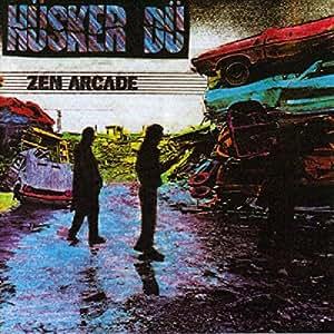 Zen Arcade
