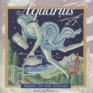 Aquarius: Music of the Zodiac