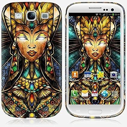 Amazon.com: Galaxy S3 case - Skinkin - Original Design ...