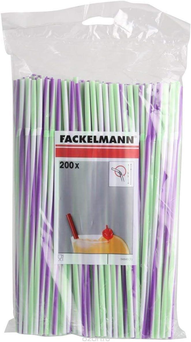 Fackelmann PAJITAS Flexibles 24CM. Tricolor, centimeters