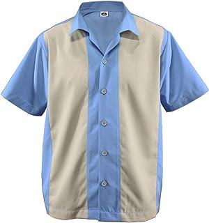 King Kerosin Bowling Camisa para Hombre: Amazon.es: Ropa y accesorios