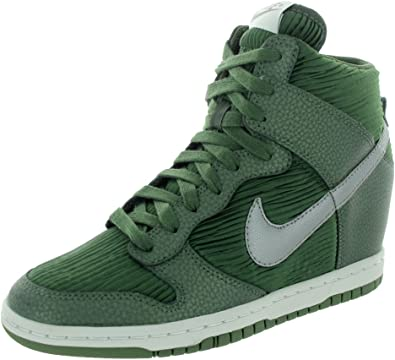 Nike Dunk Sky Hi Casual de la Mujer Zapatos: NIKE: Amazon.es: Zapatos y complementos