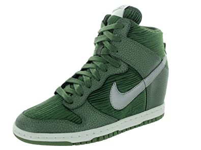 the best attitude 783bf e0cb0 ... official nike dunk sky hi womens style 528899 302 size 6.5 m us 761de  a1716