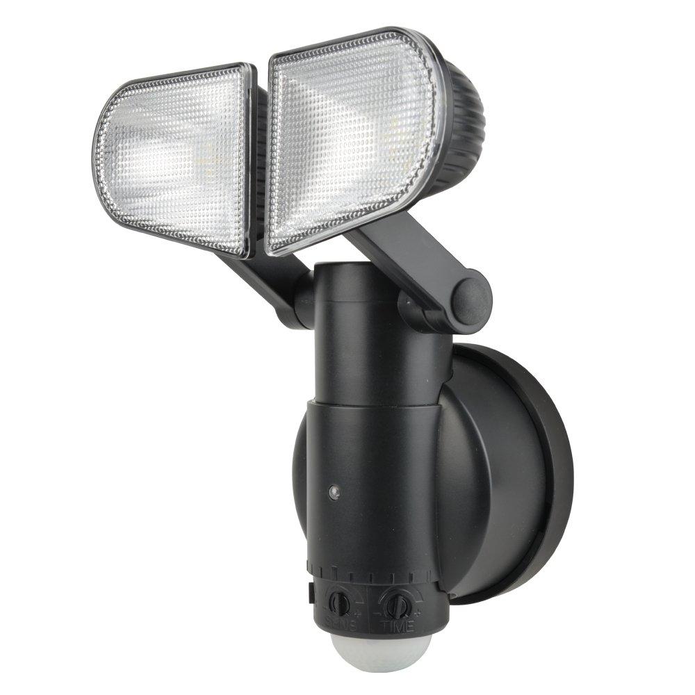 Xtralite NiteSafe Zweiteilige, bewegungsgesteuerte Fluchtlicht-LED-Lampe mit drahtlosem Bewegungssensor XL20724