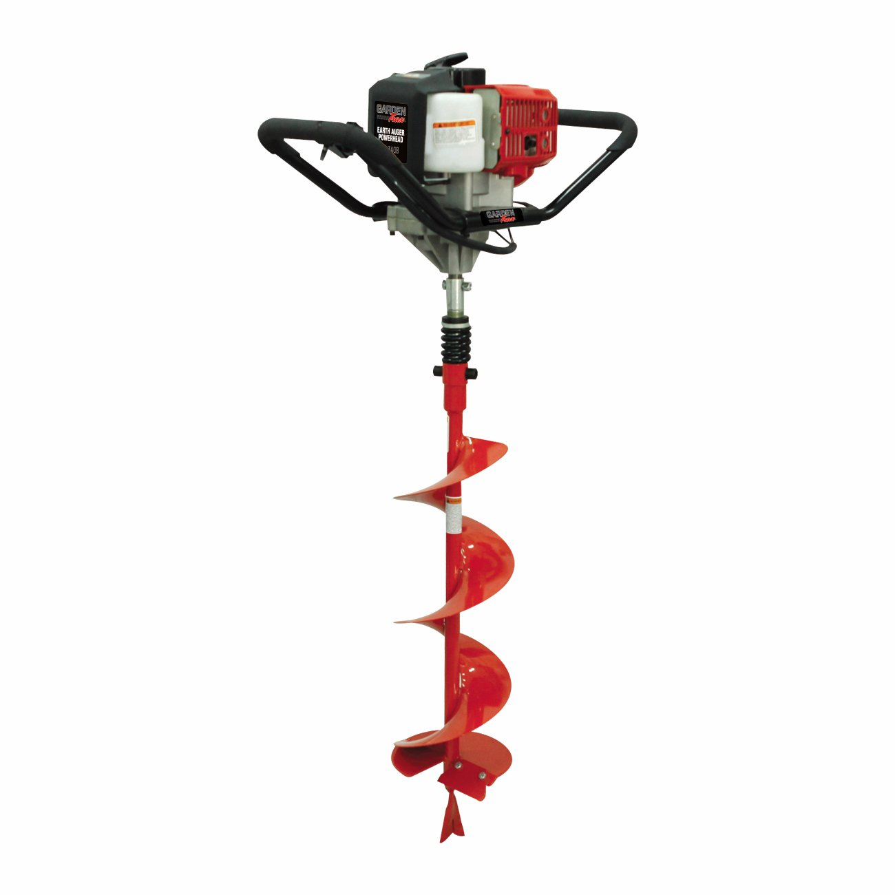 GardenTrax Earth Auger Combo by GardenTrax