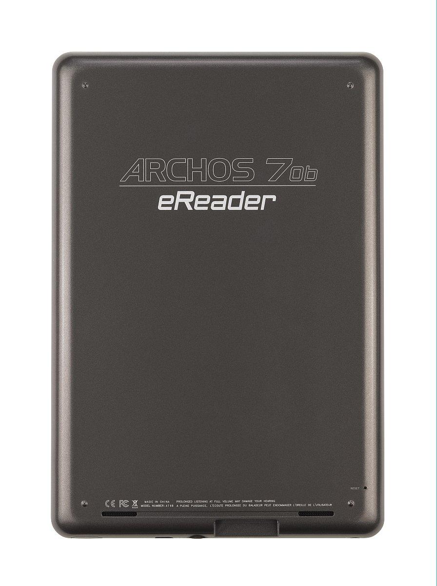 70b eReader (Pantalla táctil a color de 7