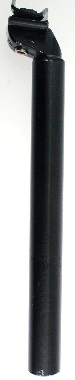 HL Corp Kalin 27.2 X 300 mmブラック合金ロードMTBバイク自転車シートポスト新しいBlem B075X4LBHC