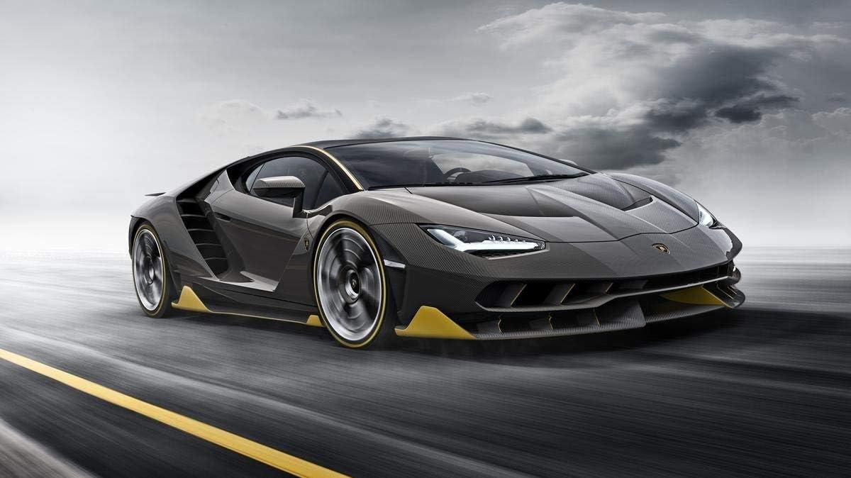 Amazon Com Gifts Delight Laminated 12x18 Inch Poster Lamborghini