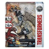 "Buy ""Transformers: The Last Knight Premier Edition Leader Dragonstorm Combiner"" on AMAZON"