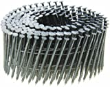 Grip Rite Prime Guard MAXC62815 15-Degree Wire Coil 1-1/2-Inch by .090-Inch Ring Shank 316 Stainless Steel Siding Nails, 1,800 Per Box