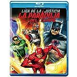 DCU: Justice League Flash Point Par