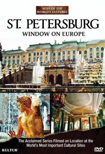 St. Petersburg: Window on Europe / Sites of the World's - St Worth Fort
