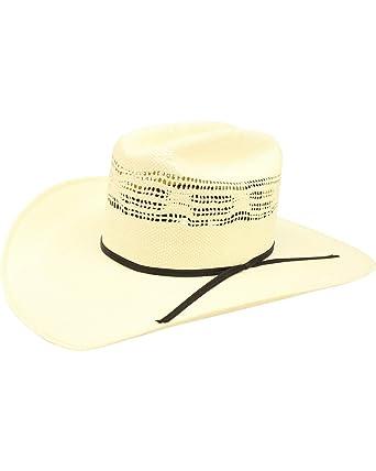 d5f8f872882898 Image Unavailable. Image not available for. Colour: Ariat Unisex Bangora  Cowboy Hat