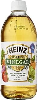 product image for HEINZ REGULAR APPLE CIDER CIDER VINEGAR 16 OZ - 0013000008121