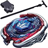 Beyblade Big Bang Cosmic Pegasus Pegasis F:D Starter Set w/ Launcher & Ripcord by Rapidity