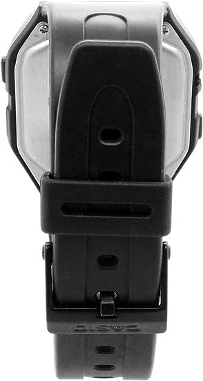 Casio BP 120 1AA Montre Homme Quartz Digitale  HAeYE