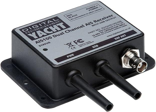 AIS Rcvr., AIS100 (USB)