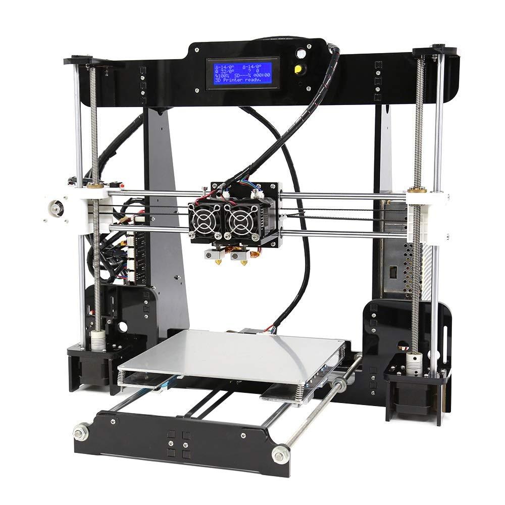 Impresora 3D Anet A8 M Impresora 3D de Alta precisión Reprap I3 ...