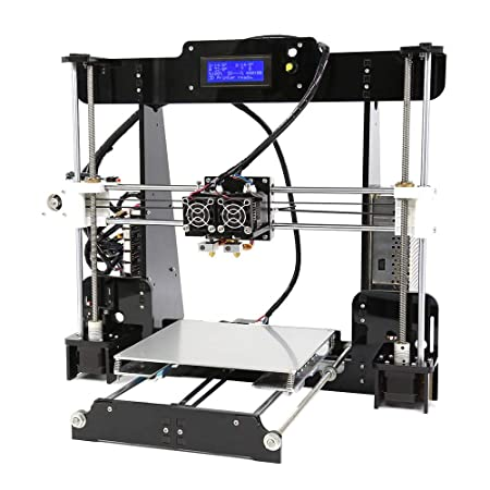 TiandaoMXL A n e t A8 M Impresora 3D de Alta precisión ...