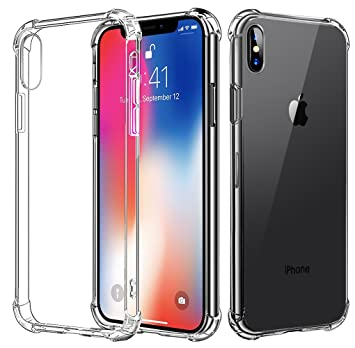 coque mince iphone x