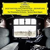 Music : Destination Rachmaninov - Departure