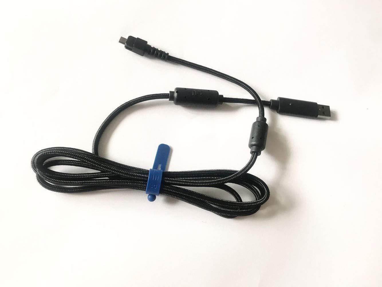 Lzydd Usb Kabel Für Razer Raiju Ps4 Gaming Controller Xbox Wireless Controller Gewerbe Industrie Wissenschaft