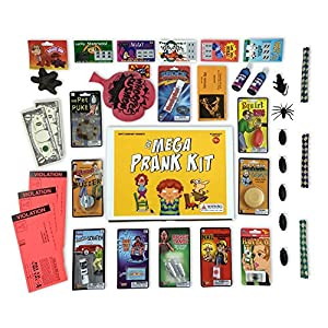 mega prank kit