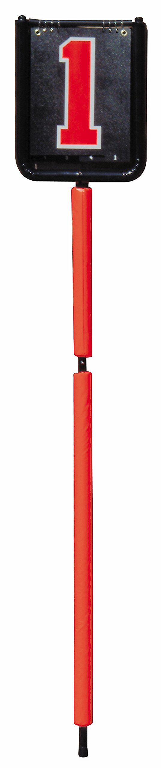 Athletic Specialties Down Box 6' 10'' , Sold Individually by Athletic Specialties