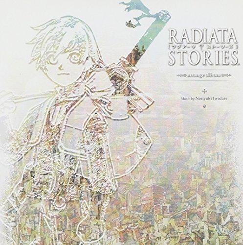 Radiata Stories: Arrange Album by Original Game Soundtrack (2005-03-24)