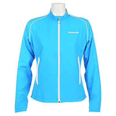 Babolat Women`s Match Core Tennis Jacket-(41S1425-S16)