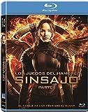 Los Juegos Del Hambre: Sinsajo - Parte 1 [Blu-ray]