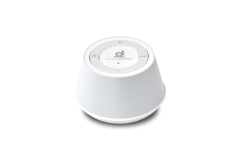 BoCo Altavoz Bluetooth de alta potencia con vibración Docodemo SPEAKER SP-1