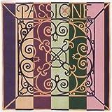 Pirastro Passione Violin E String - 4/4 size - Medium Gauge - Loop End