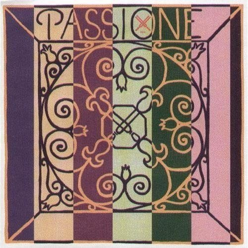Pirastro Passione Violin A String - 4/4 size - Medium Gauge