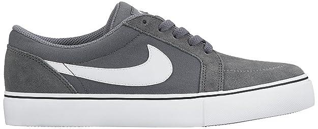 more photos 3f244 e07ff Nike Satire II (GS), Zapatillas de Skateboarding para Niños Amazon.es  Zapatos y complementos