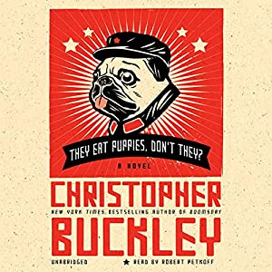 They Eat Puppies, Don't They? Audiobook