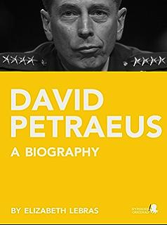 petraeus biography picture book