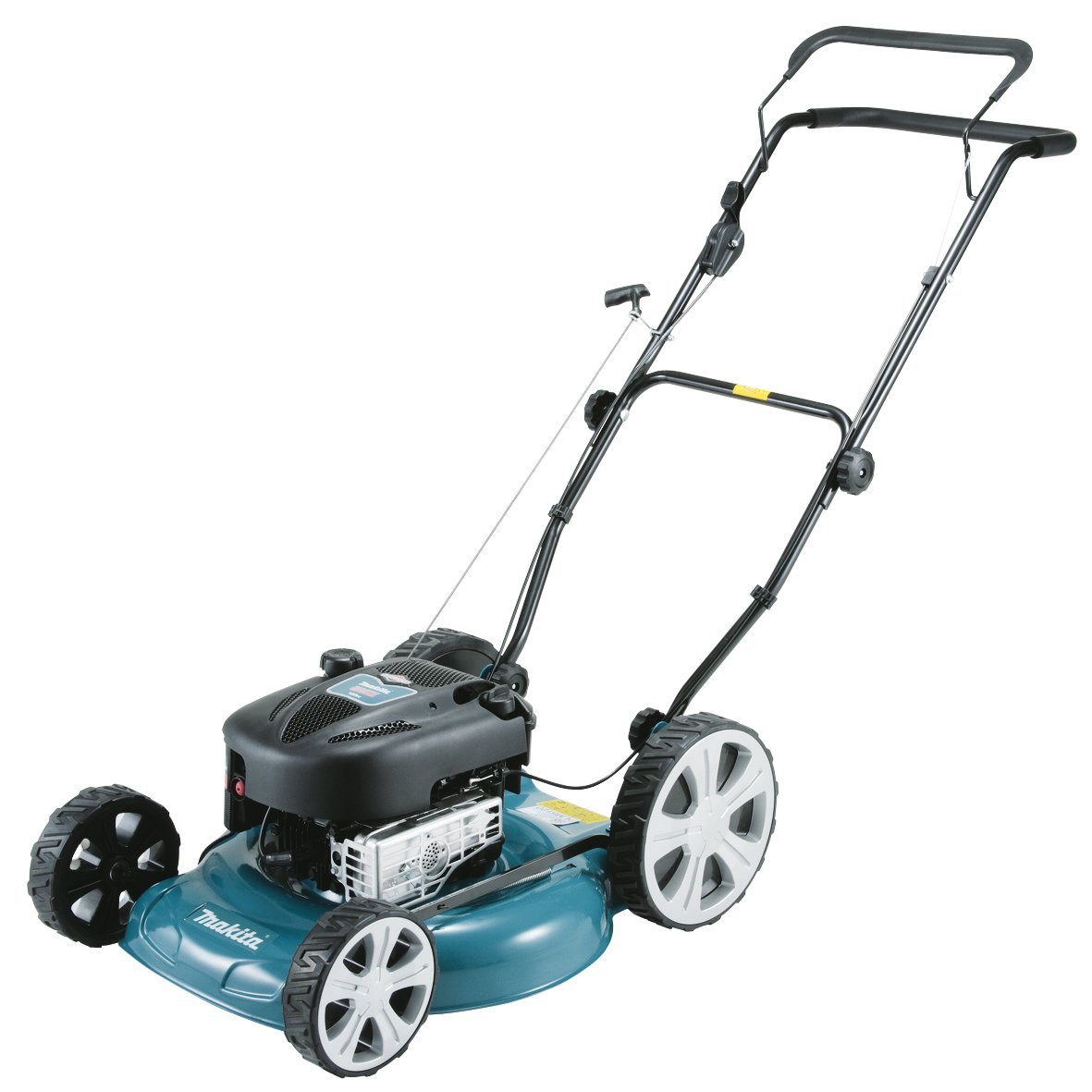 Makita PLM5120 - Cortacésped a gasolina: Amazon.es: Bricolaje y ...