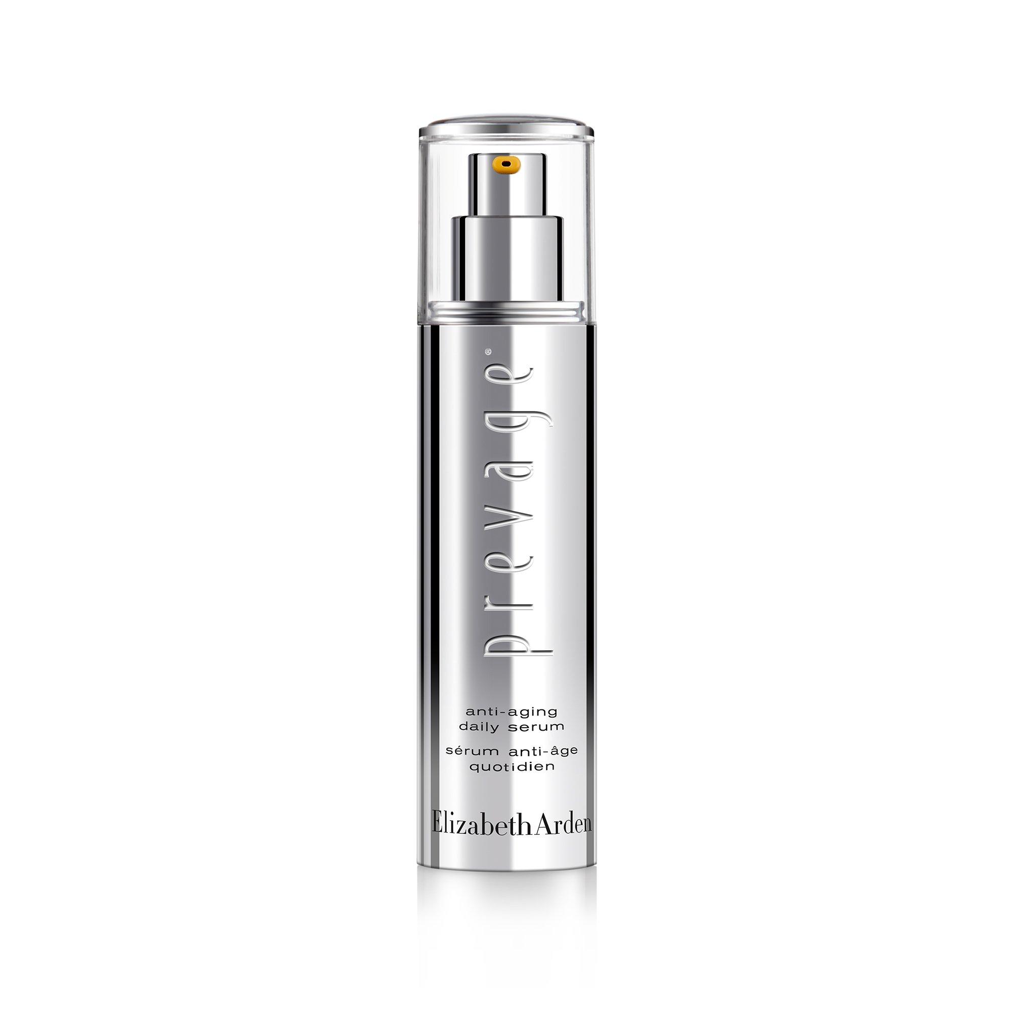 Prevage Anti-Aging Daily Serum by Elizabeth Arden for Women - 1.7 oz Serum Hydragenist Moisturizing Cream (For Dry To Very Dry Skin)-50ml/1.7oz