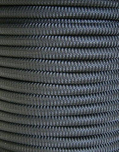 Bungee Shock Cord 1/4'' x 1000 ft by CobraRope