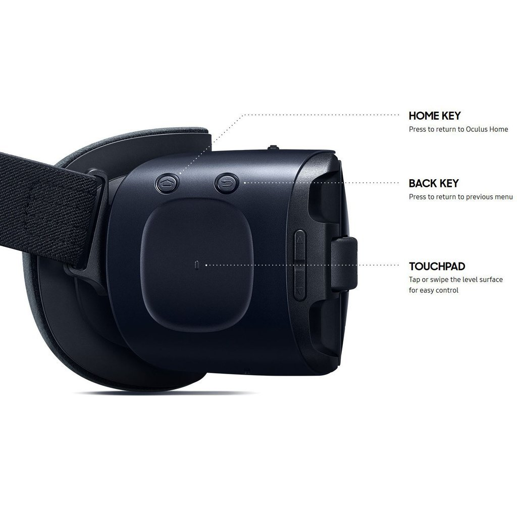 samsung virtual reality headset. samsung gear gen 2 virtual reality (uk version): amazon.co.uk: electronics headset i